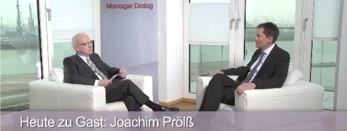 MENSCH GESUNDHEIT! Joachim Prölß, Uniklinikum Hamburg Eppendorf (UKE)