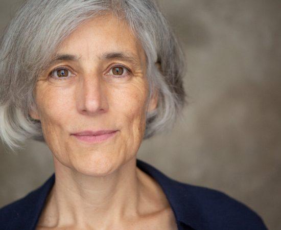 Dr. Andrea Jahnen, Expertin für Organisationsentwicklung