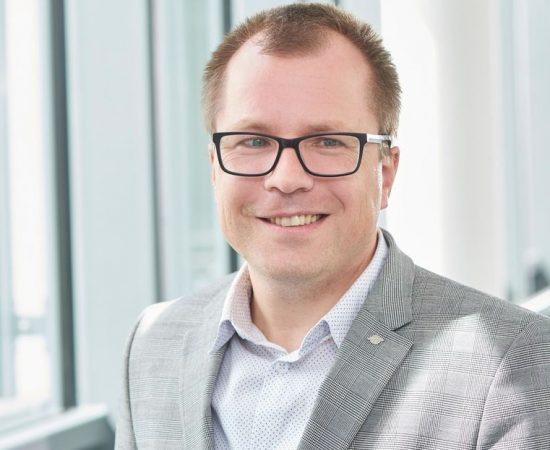 Dr. Christian Stoffers ist Leiter des Zentralreferats Kommunikation und Medien der Marien Gesellschaft Siegen