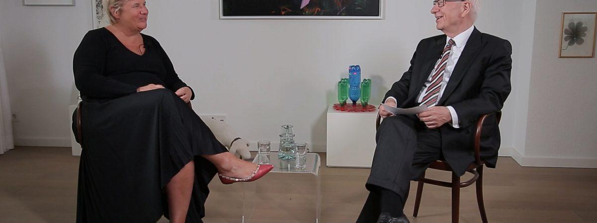 MENSCH GESUNDHEIT! Ilona Renken-Olthoff, Geschäftsführerin der Medical School Hamburg