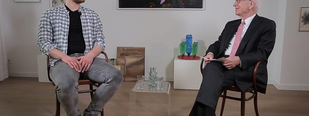 MENSCH GESUNDHEIT! Tobias Krick, Innovationsagent und Healthcare Rebell