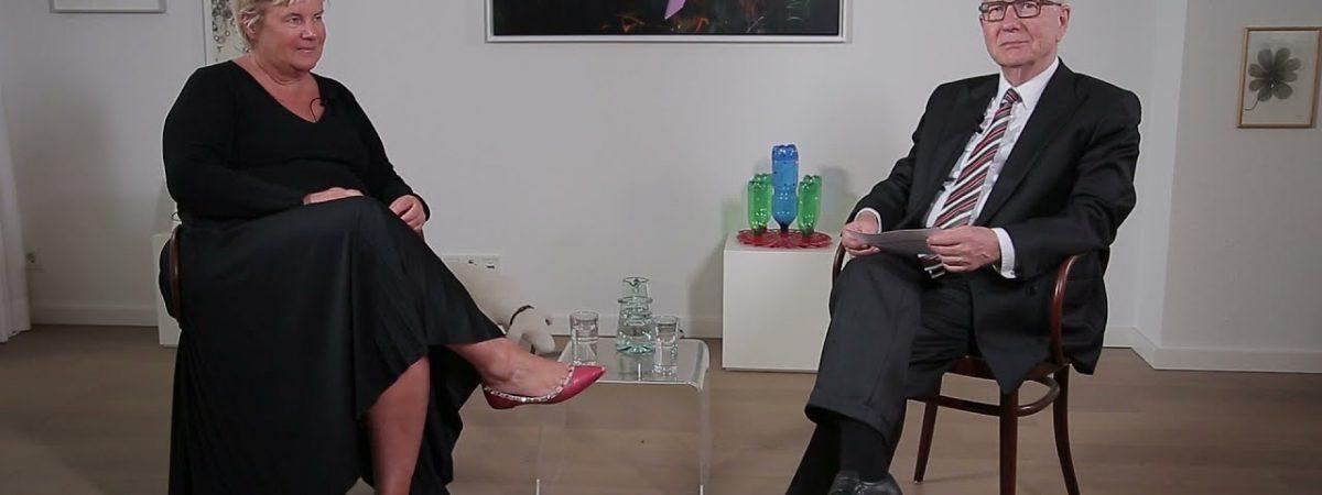MENSCH GESUNDHEIT! VORSCHAU Ilona Renken-Olthoff, Geschäftsführerin der Medical School Hamburg, ab 03.08.2021